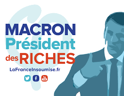 Macron : les illusions s'évaporent!